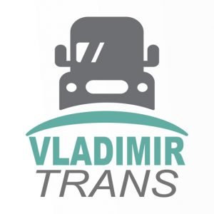 Creare logo Brasov, firma de transport, logo firme transport